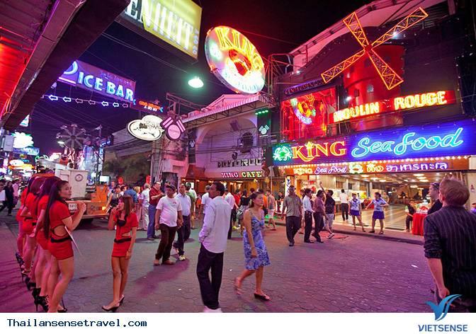 Tổng hợp hình ảnh Pattaya, Bangkok Thái Lan về đêm,tong hop hinh anh pattaya bangkok thai lan ve dem