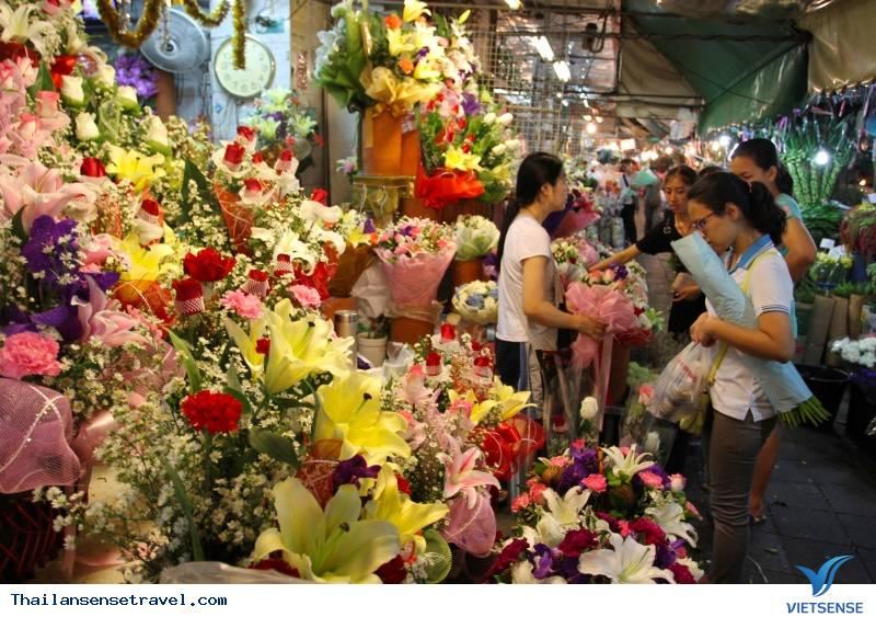 Top những khu chợ đêm không thể không đi khi du lịch Bankok Thái Lan - Ảnh 5