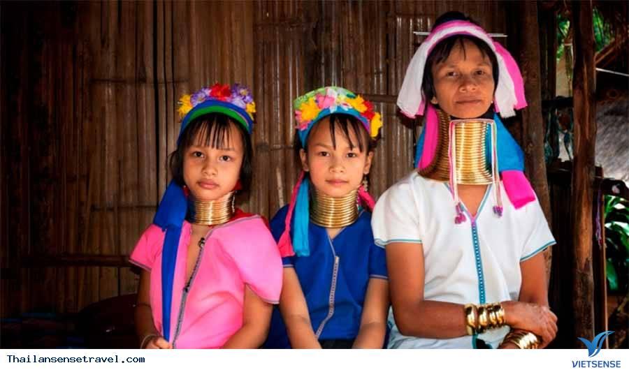 Tour du lịch Chiang Mai 4N3Đ Giá Rẻ
