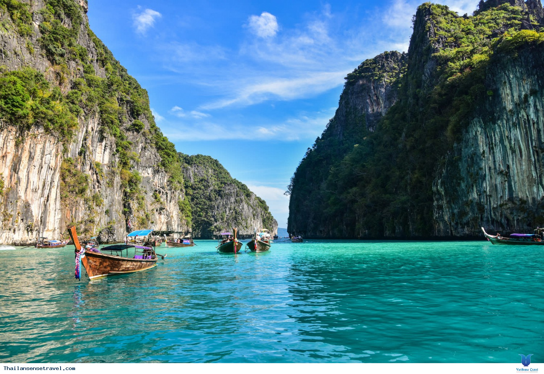 Tour du lịch Phuket 4N3Đ từ TP. HCM