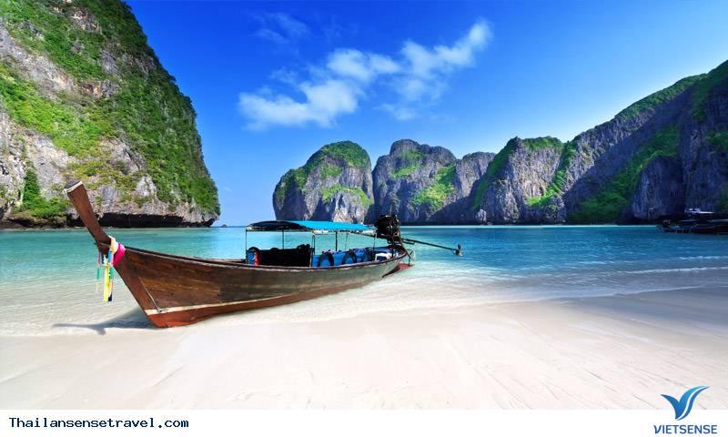 Tour du lịch Phuket Thái Lan 4 ngày 3 đêm khởi hành từ Hồ Chí Minh