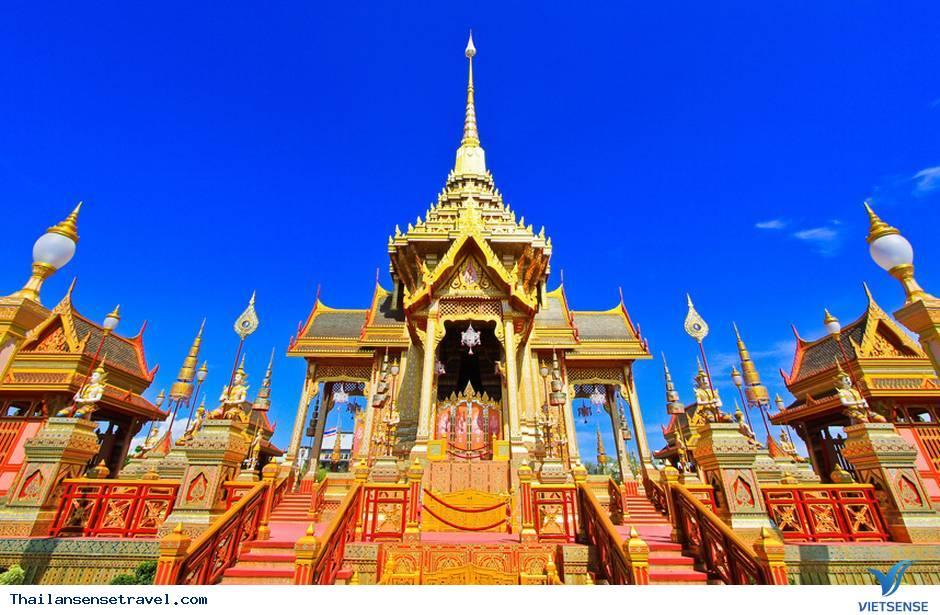 Tour Du Lịch Thái Lan 5 ngày 4 đêm Khởi hành Tháng 4 Từ TP.HCM,tour du lich thai lan 5 ngay 4 dem khoi hanh thang 4 tu tphcm