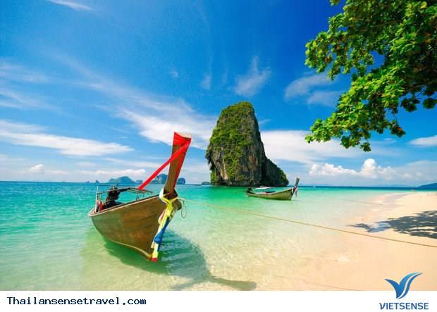 Tour Du Lịch Thái Lan 5 Ngày 4 đêm Khởi hành từ TP. Hồ Chí Minh