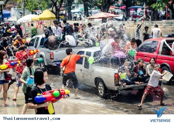 Tour Du Lịch Thái Lan: Bangkok - Pattaya 4N3Đ