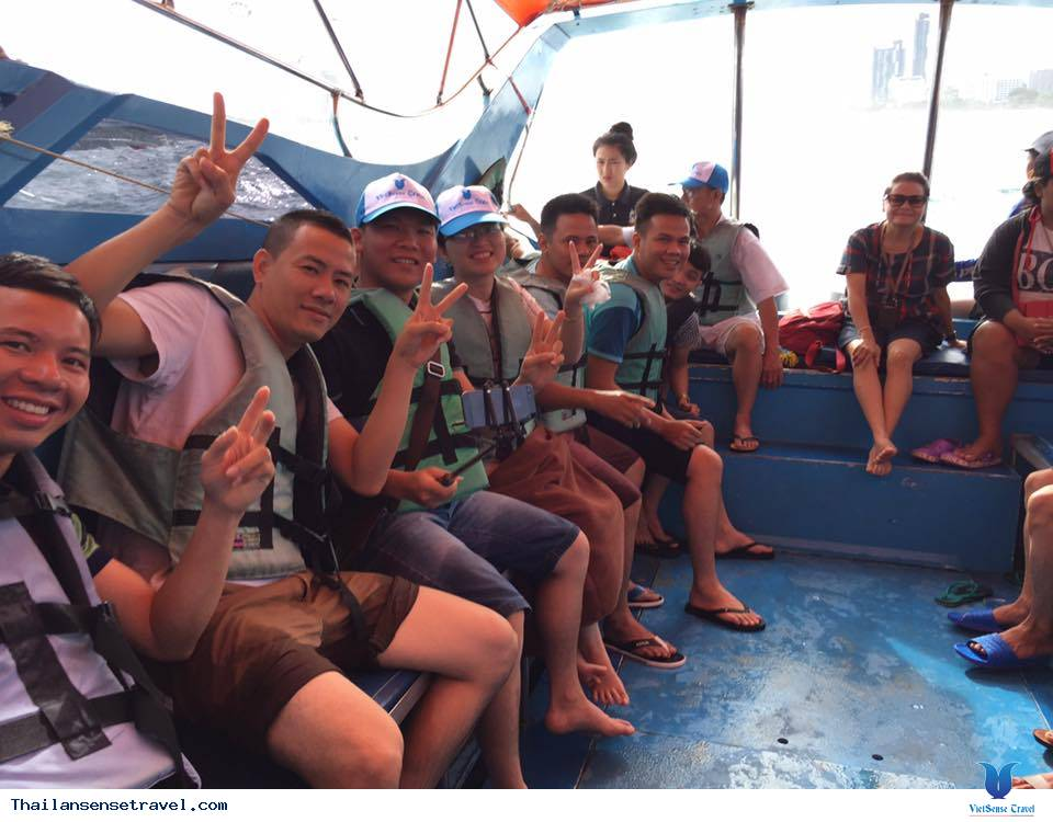 Tour Du Lịch Thái Lan: Bangkok - Pattaya 5N4Đ Khởi Hành Ngày 28 Tháng 9,tour du lich thai lan bangkok  pattaya 5n4d khoi hanh ngay 28 thang 9