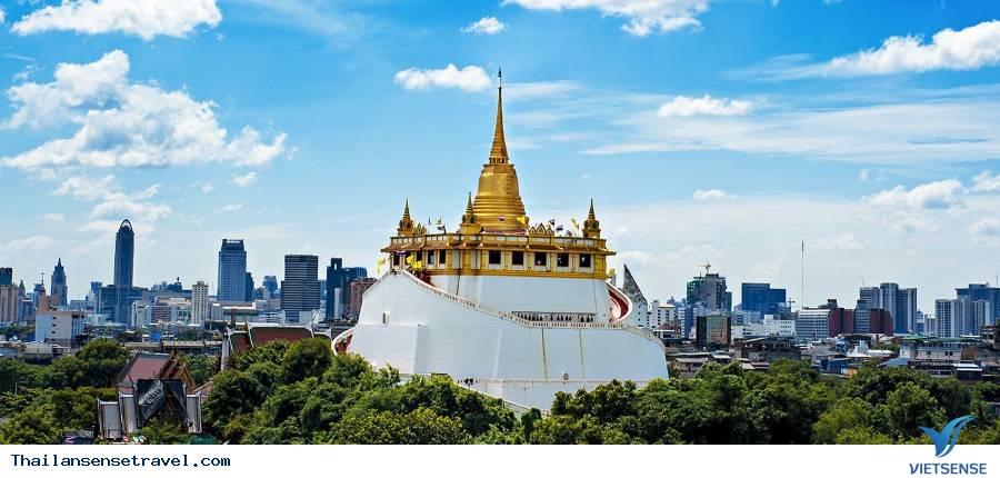Chương trình đến với Bangkok - Pattaya bay Vietnam airlines