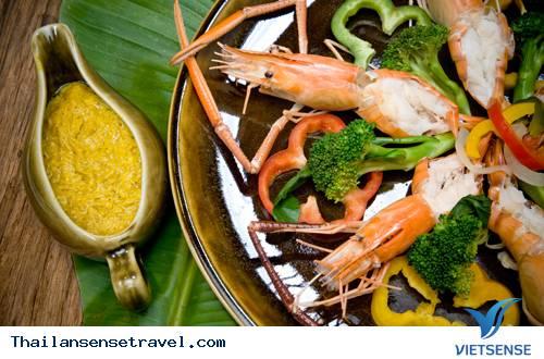 Tour du lịch Thái Lan: Phuket được UNESCO công nhận là Thành Phố Ẩm Thực