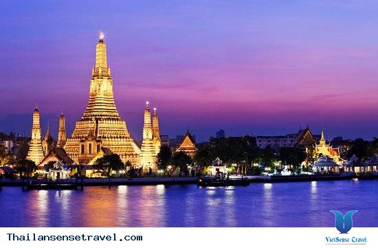 Tour Thái Lan: Bangkok - Pattaya 5N4Đ Khởi Hành tháng 12,tour thai lan bangkok  pattaya 5n4d khoi hanh thang 12