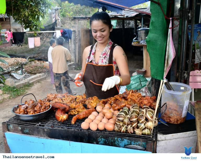 Vẻ đẹp Chiang Mai qua mắt người trẻ Việt Nam. - Ảnh 5