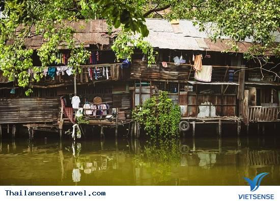 Vẻ đẹp khác biệt thủ đô Bangkok của Thái Lan - Ảnh 5
