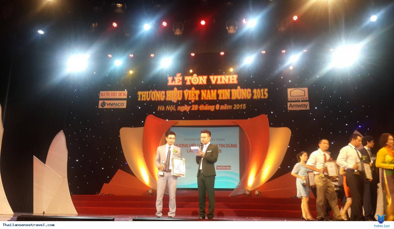 VietSense Travel: Chặng đường 9 năm và những giải thưởng danh giá - Ảnh 4