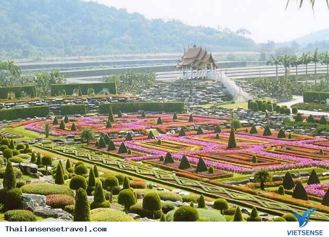 """Địa điểm """"xanh rờn"""" tại Thái Lan nên ghé thăm một lần trong đời - Ảnh 3"""